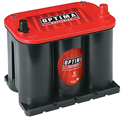 Optima Batteries OPT8020-164 35 RedTop Starting Battery