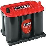 Optima Batteries 8020-164 35 RedTop Starting