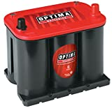 99 corolla battery - Optima Batteries OPT8020-164 35 RedTop Starting Battery