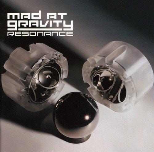 Mad At Gravity Resonance Amazon Com Music