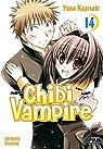 Chibi Vampire Karin, Tome 14 par Kagesaki