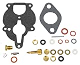 Zenith CARBURETOR REPAIR KIT for Allis Chalmers Case Ford IH 160 170 175 180 185190 190XT IB 200 210 220 2RCP 4W-305 5040 5045 5050 6040 6060 6070 6080 6140 616 622 7000 7010 7020 7030 7040 7045 7050 7060 7070 7080 7580 8010 8030 8050 8070 8550 B B125 B15 C CA