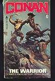 Conan the Warrior, Robert E. Howard, 0441116167