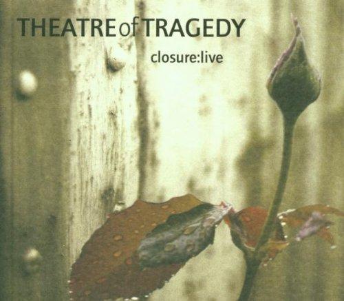 Closure Live [DIGIPACK]