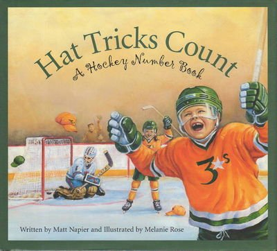 Buy hat tricks count book