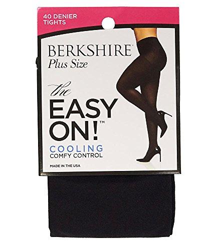 落胆したロイヤリティ判決Berkshire SOCKSHOSIERY レディース カラー: ブラック