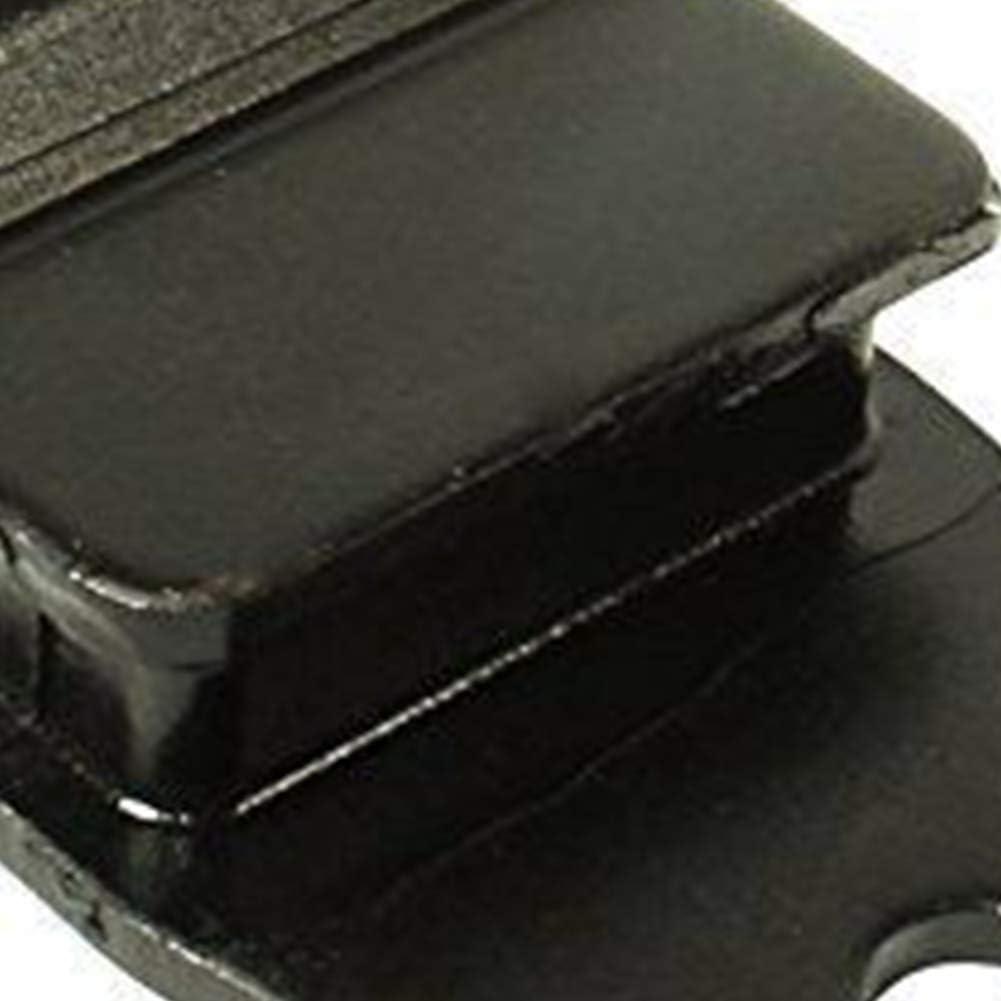 Free Size paletur0 para para Yamaha Banshee 350 Yfz350 1987-2006 Silenciador de Escape Tubo Soporte 2pcs