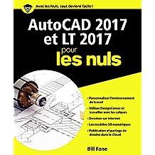 AutoCAD 2017 pour les Nuls (French Edition)