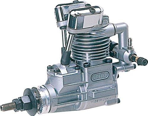 Four Stroke Engine (Saito Engines FA-40A 4 Stroke Engine)
