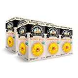 Newman's Own Organics English Tea, Turmeric Ginger, 6Count. Packaging May Vary