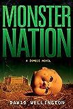 Monster Nation: A Zombie Novel