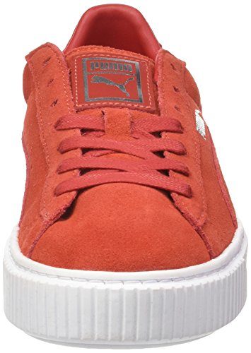Puma Sneakers Platform Suede Femme Basses rxvr6w