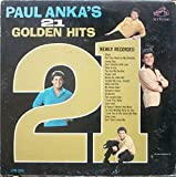 Paul Anka's 21 Golden Hits