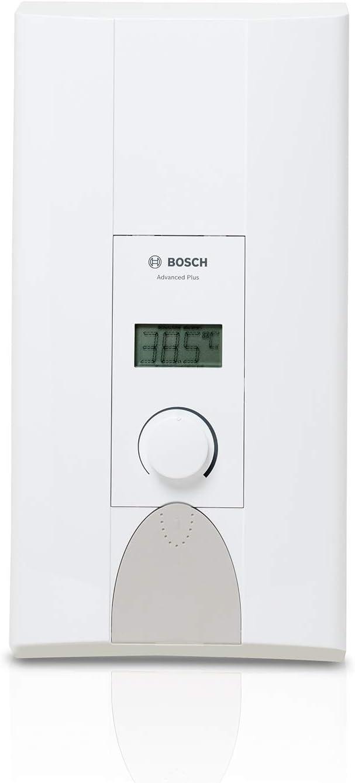 Bosch Calentador de agua eléctrico, TR7000R 18/21 DESOB