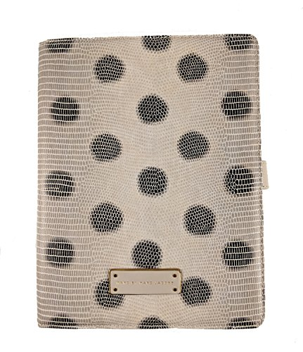 Price comparison product image Marc Jacobs Take Me Lizzie Dots Tablet Cover Orcha Black Multi