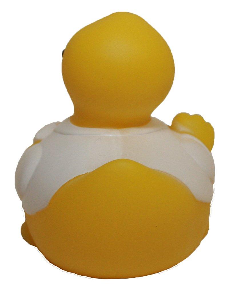 Amazon.com: Doctor Rubber Ducks, Waddlers Brand, Bulk Pack 6,12,24 ...