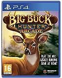 Big Buck Hunter Arcade [Importación Inglesa]