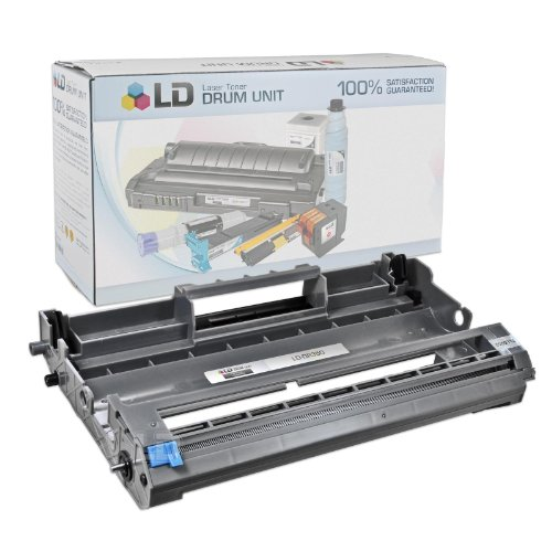 LD © Compatible Brother DR350 Laser cartridge Drum Unit (DR-350)