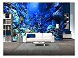 wall26 Self-Adhesive Wallpaper Large Wall Mural Series (66'x96', Artwork - 15)