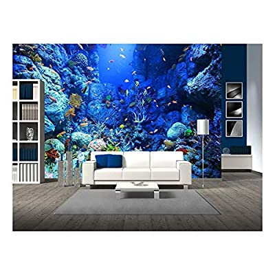 Dazzling Composition, Wallpaper Large Wall Mural Series ( Artwork 15), Quality Artwork