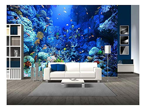 wall26 Self-Adhesive Wallpaper Large Wall Mural Series (66
