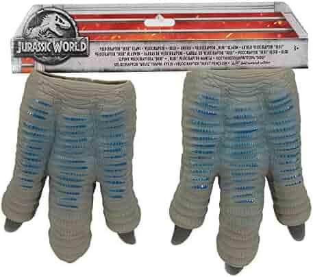 """Jurassic World Velociraptor """"Blue"""" Claws"""