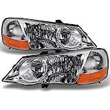 Amazoncom Acura Tl Tl S OEM HID Headlight - 2005 acura tl headlights