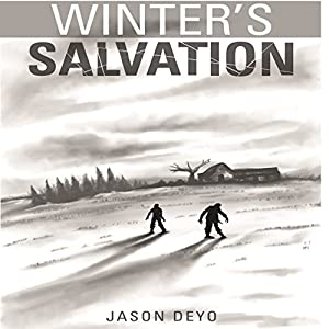 Winter's Salvation Audiobook