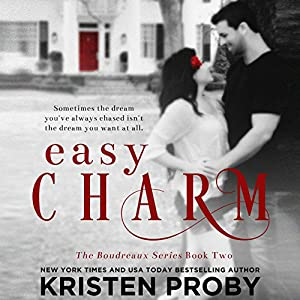 Easy Charm Audiobook