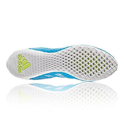 Adidas Speedex 16,1 Chok Støvle Blå