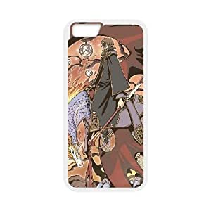 Tsubasa Reservoir Chronicle iPhone 6 4.7 Inch Cell Phone Case WhiteE4521333