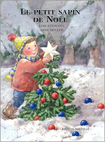 Le Petit Sapin de Noël: 9783314215810: Amazon.com: Books