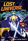 Lost Universe - It's His Duty to Kick Some Booty (Vol 6)