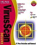 McAfee VirusScan 5.1 Deluxe