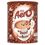 Nestl� Aero Hot Chocolate Instant 1 kg