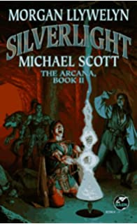 My Twin-Brother, The Werewolf (Michael And Morgan Book 1)