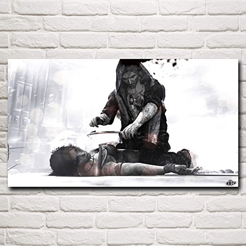 Amazon.com: Mary Song Lara Croft Tomb Raider PC Games Art ...