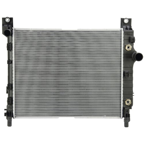 02 dodge dakota radiator - 2
