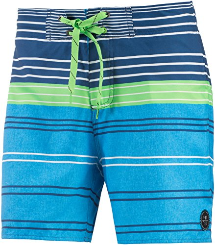 Protest CRIME beachshort Electric Blue XXL