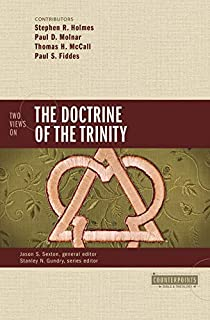The Quest for the Trinity: The Doctrine of God in Scripture, History