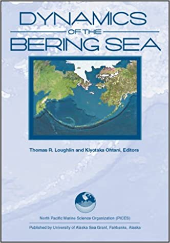 Dynamics of the Bering Sea A Summary of Physical Chemical and