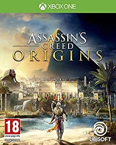 Assassin's Creed Origins by Ubisoft for Xbox One