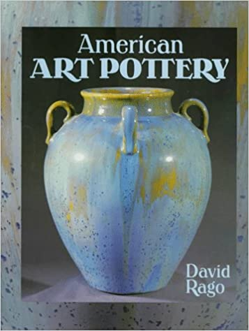 Book American Art Pottery