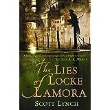 The Lies of Locke Lamoraby Scott Lynch