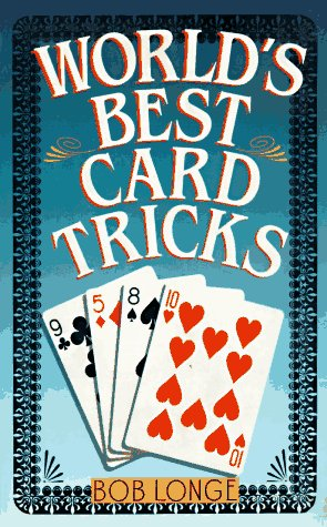 (World's Best Card Tricks)