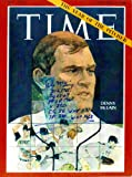 Denny McLain Detroit Tigers Autographed Signed 8x10 Glossy Photo with Multiple Inscriptions - COA Proof - Mint Condition