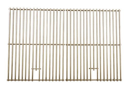 Music City Metals 5S732 Stainless Steel Clad Wire Cooking Grid for Select Nexgrill Brand Gas Grills Griddles