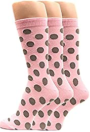 Amazon.com: Pink - Dress &amp Trouser Socks / Socks: Clothing Shoes ...