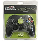 Old Skool Xbox Controller S-Type Wired Game Pad