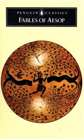 Fables of Aesop (Classics)